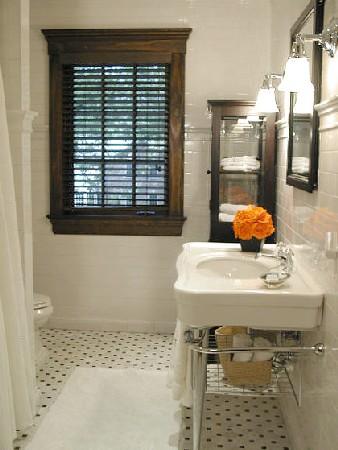 French vintage decor for Bathroom designs york