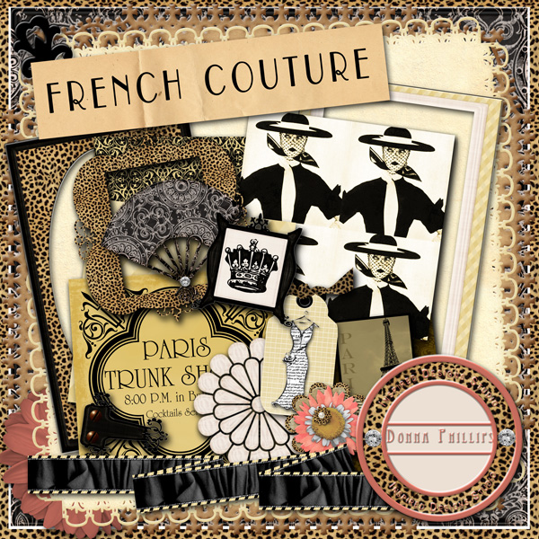 Admiring haute couture for What does couture mean in french
