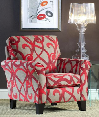 So  for those interested in accent chairs  I have included photos of some  of my favorites to share accent chairs for the bedroom. Red Accent Chair For Bedroom. Home Design Ideas