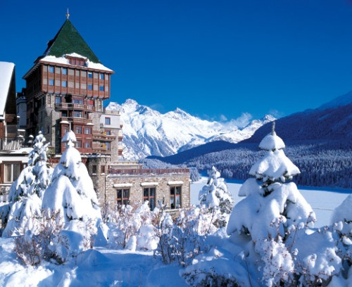 St-Moritz-Switzerland-Badrutt's-Palace-ski-resort-luxury-holiday-europe