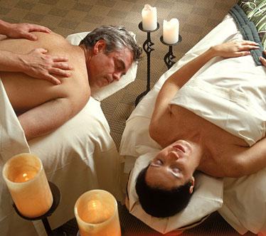 парный массаж фото