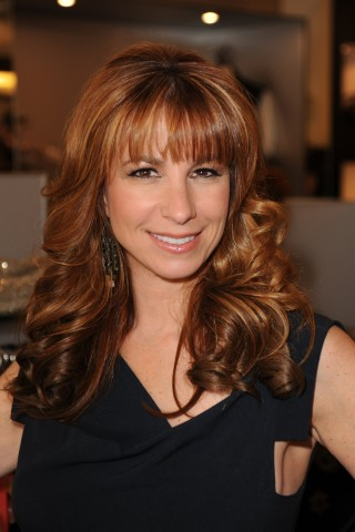 The Do S Of Bangs For The Woman Over 40