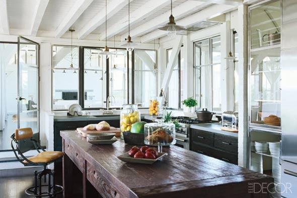 Elle decor you inspire me - Elle decor kitchens ...