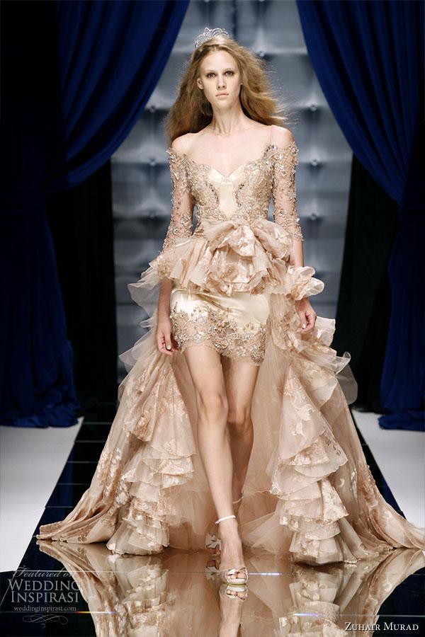 Inspiration haute couture 2011 for Loving haute couture