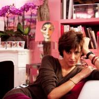 inspirational woman over 40 -  Ines de la Fressange