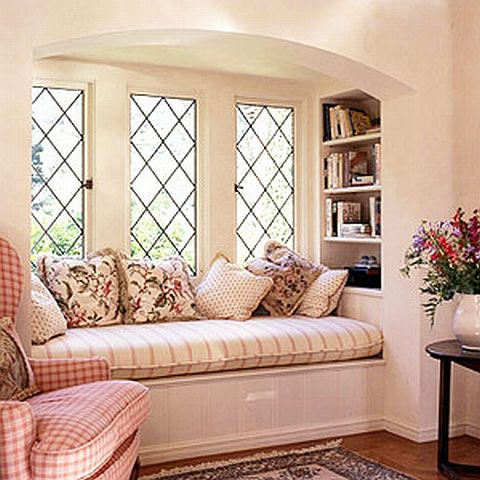 1000 images about window seat ideas on pinterest