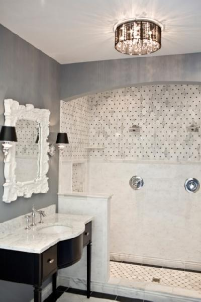 Apartment Half Bathroom Decorating Ideas