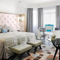 boutique hotel pick - hotel martinez - cannes, france