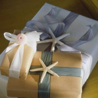 eco friendly holiday gift wrap ideas
