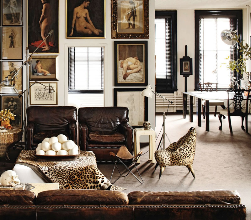 Living Room Decorating Ideas Leopard 88 best images about animal print on pinterest | kenneth jay lane