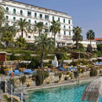 boutique hotel pick - royal hotel sanremo - italy