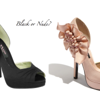 choosing the right special occasion shoes