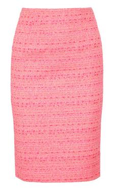 giambattista valli tweed pencil skrit 1150