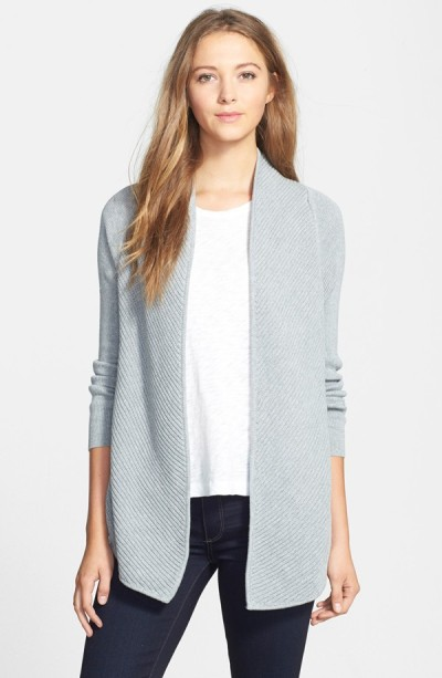 Open front cardigan 99 Vince Camuto
