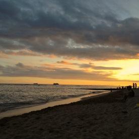 Hawaii - at Sunset 2013