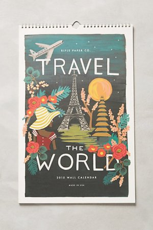 antropologie travel calendar