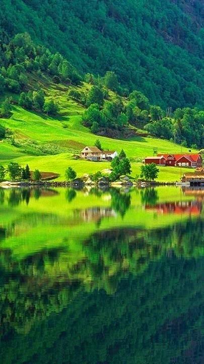 Wonderful Scotland