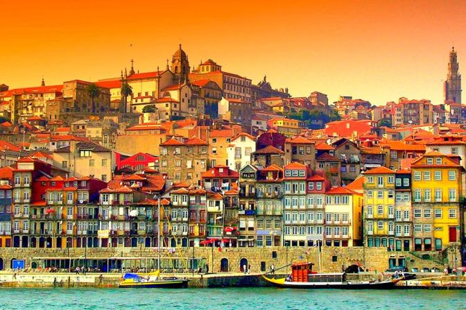 Travel: European Cities To Add To Your Travel Plans