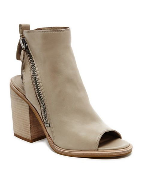 Dolce Vita Stacked heel booties 180 8816415_fpx