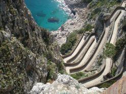 Capri. Italy
