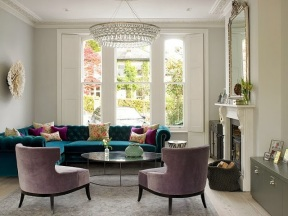 Interior-Design-Wimbledon-Residence-by-Leivars-coolchicstylefashion (3)