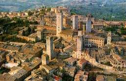 San Grimignano, Italy