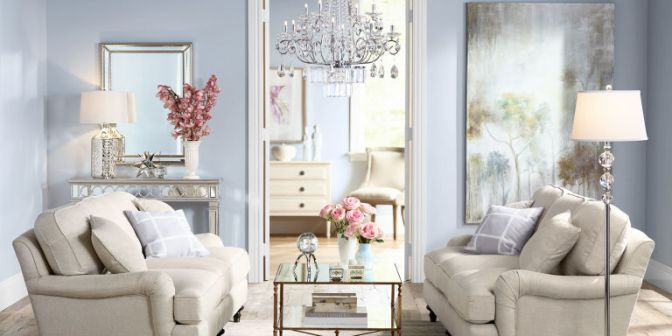 Decor: All About Lighting