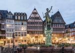 December-Frankfurt