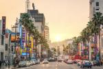 January-Los Angeles