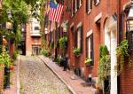 July-Boston