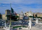 September-Rome