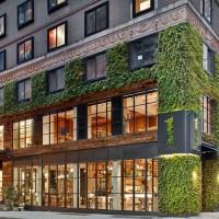 Boutique Hotel Pick - 1 Hotel  - New York