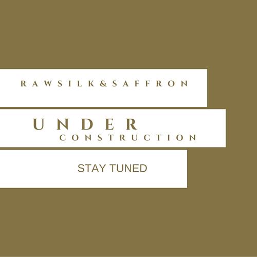 RawSilk&saffron