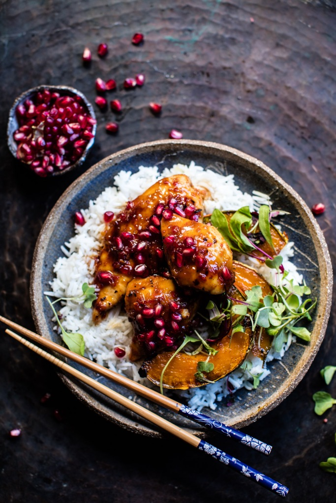 sheet-pan-sticky-pomegranate-chicken-and-honey-roasted-squash-1