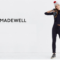 Madewell Shopping A First Priority This Morning