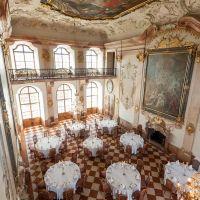 Boutique Hotel Pick - Hotel Schloss Leopoldskron - Salzburg, Austria