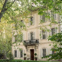Boutique Hotel Pick - Chateau Des Alpilles - St Remy De Provence, France