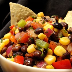 beans dip