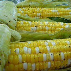 corn - NATURALLY