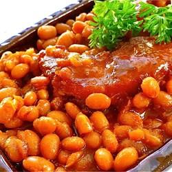 baked bean s