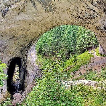 Chudnite Mostove, Bulgaria