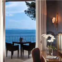 Boutique Hotel Pick - L'Albergo della Regina Isabella - Ischia, Italy