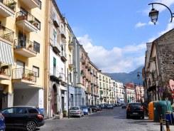 Gragnano, Italy
