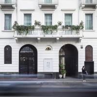Boutique Hotel Pick - Senato Hotel - Milano, Italy