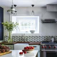 Decor: Best Kitchen Paint Colors