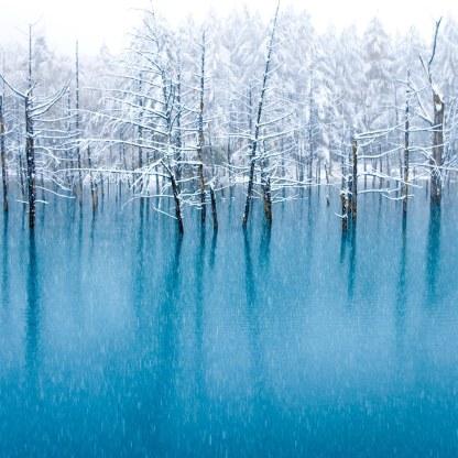 blue-pond-hokkaido-GettyImages-577306079