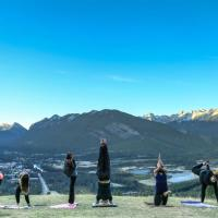 Travel: Wellness Escapes in Canada