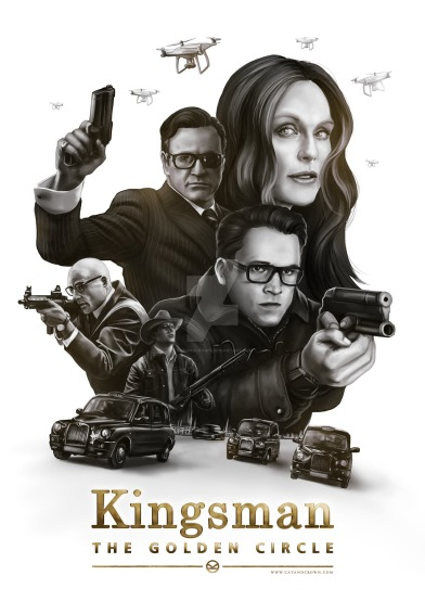 kingsman__the_golden_circle_by_catandcrown-dbj6do4