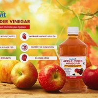 Healthy and Beauty: Benefits of Apple Cider Vinegar