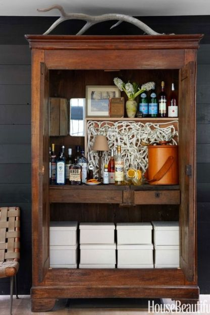 Prep your bar with Fall liquors and spirits